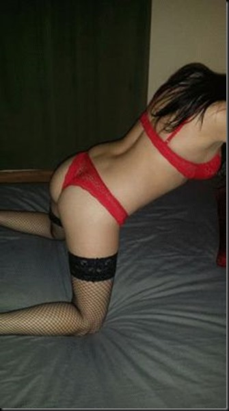 Hot MILF escort seeking partners